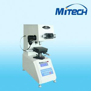Mitech (HV-1000) Micro Vickers Hardness Tester