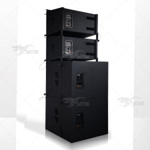 China Manufacturer Skytone Vera 12inch Line Array Top and 18inch Line Array Subwoofer System pictures & photos