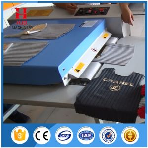 Hot Stamper Fusing Press Machine pictures & photos
