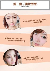 Bioaqua Good Quality Waterproof Liquid Bb Cream Whitening Concealer pictures & photos