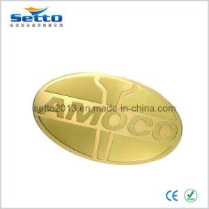Custom Metal Brass Ornaments