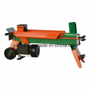 5t Horizontal Log Splitter 52cm pictures & photos