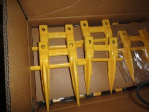 Combine Harvester Spare Parts Cutter Guard