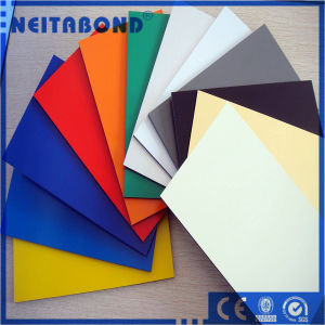 Building Materials Aluminum Composite Material for Sign Industry Building pictures & photos