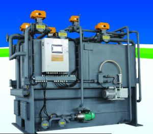 Adsorption Chiller for Solar Air Conditioning System (SWC-10) pictures & photos