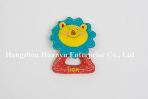 Factory Supply of New Designed Baby Plush Rattle Toys pictures & photos