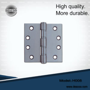 Door Hinge/ Staineless Steel Hinge for Doors (H008)
