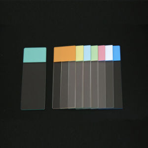 Medical Disposable Microscope Slides with CE, ISO Approved pictures & photos