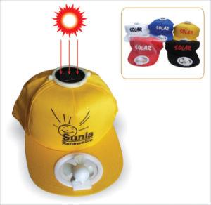Solar Fan Cap (DSC-3)