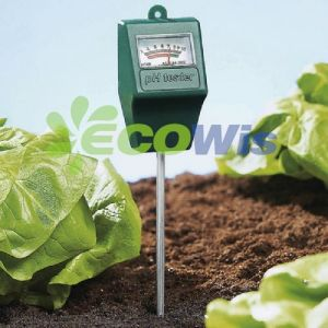 Garden Soil pH Meter China Manufacturer (HT5206) pictures & photos