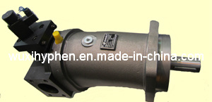 Hydraulic Pump Variable Piston Pump A7V107 pictures & photos