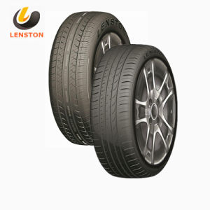 Wholesale Passenger Car Radial Tires with Certification