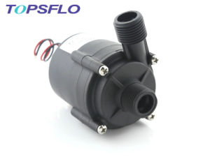 Circulation DC Brushless High Pressure Water Heater Booster Pump pictures & photos