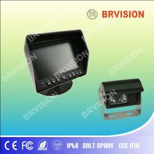 5.6 Inch Digital Monitor System with Auto Shutter Camera pictures & photos