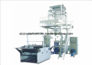 SL-FM50/600 High Speed Film Blowing Machine pictures & photos