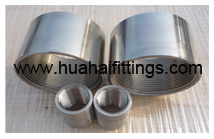 BSPT Stainlss Steel Full Coupling 304/316
