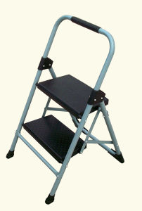 Household Two Steps Stool Ladder
