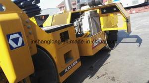 Construction Mchinery 10ton Double Drum Vibration Road Roller pictures & photos