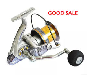 High Strength Long Shot Spinning Fishing Reel pictures & photos