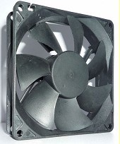 92X92X25mm Cooling Fan DC9225/9025 Axial Fan pictures & photos