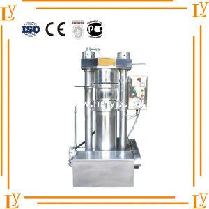 Soybean, Peanut, Sunflower, Bean Hydraulic Oil Press Machine pictures & photos
