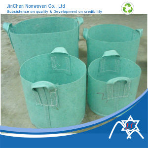 Non Woven Fabric for Root Control Bag Jinchen 08-109 pictures & photos