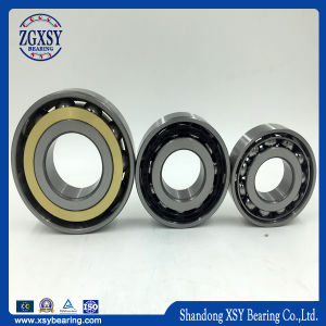 China Supplier Angular Contact Ball Bearing pictures & photos