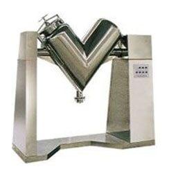 Powder Blender Machine V-Type pictures & photos