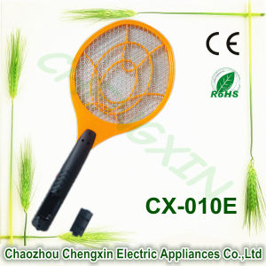 China Factory Mosquito Killing Zapper Insect Swatter Battery Operated pictures & photos