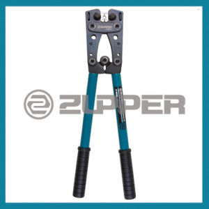 Jy-0650A Hand Cable Crimper for Crimping Range56-50mm2 pictures & photos