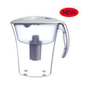 3.5L Water Pitcher with Filter Active Carbon (HWP-Y3) pictures & photos