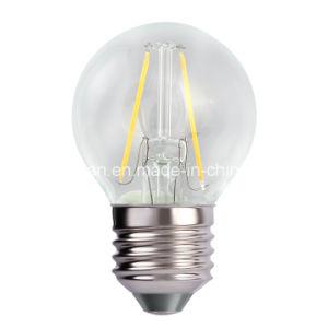 LED Corn Bulb Light G45 2.5W E14 Filament LED Lamp
