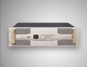 3u /SMT/Stereo Professional Power Amplifier QA6112 pictures & photos