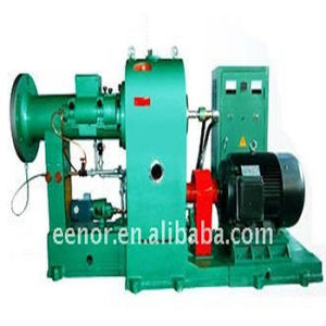 Rubber Extruder for Hot Feed Type/Rubber Band Extruder Machine pictures & photos
