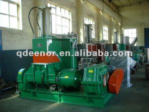 Rubber Kneader Mixer Machine / Reclaimed Rubber Making Plant pictures & photos
