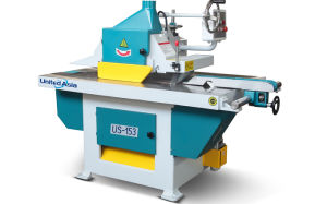 Us 153 Veneer Rip Saw pictures & photos