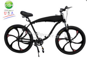 Complete Bicycle with Mag Wheel, Mag Wheel Gas Frame Bicycle pictures & photos
