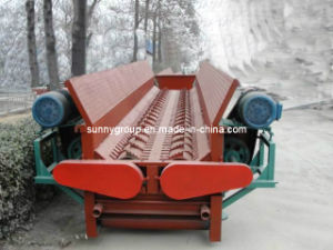 Wood Barking Machine pictures & photos