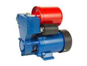 DB220/DB370 Booster Pump
