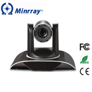 20X Zoom HD USB2.0 PTZ Video Conferencing Camera with 54.7 Wide Angle pictures & photos