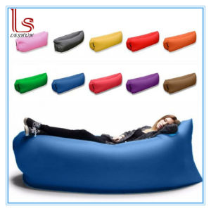 Hangout Travelling Inflatable Lazy Sleeping Air Bags pictures & photos
