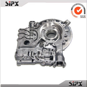 Hot Sale Mechanical Aluminum Metal Parts From China