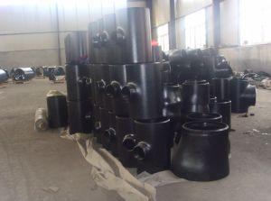 Carbon Steel Straight Tee