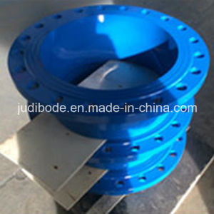 Ductile Iron Dismantling Joint EPDM Gasket Glavanized Steel Tie Rods pictures & photos