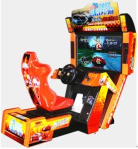 Game Machine Speed Max Arcade Video Game Machine pictures & photos