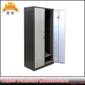 New Product Two Door Clothes Cabinet pictures & photos