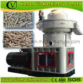 Xgj850 Biomass Wood Pellet Mill pictures & photos