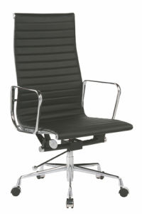 Modern BIFMA Artifical Leather Executive Computer Office Eames Chair (Fs-8753) pictures & photos