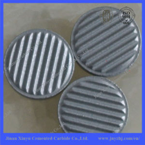 PDC Substrate for Oil Drilling Use Carbide Round Button Bit pictures & photos
