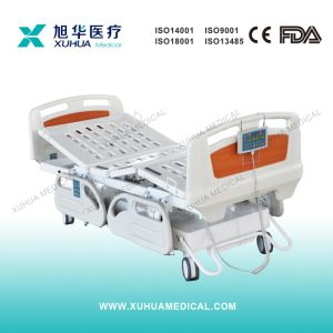 Type- a Seven Functions Electric Hospital Bed pictures & photos